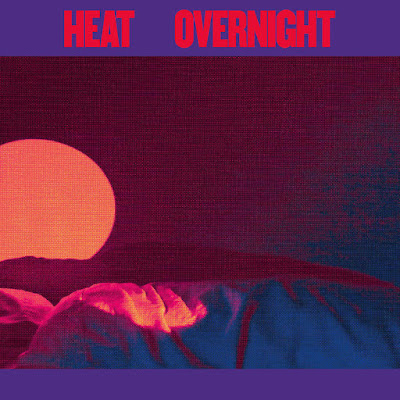 "HEAT ""Overnight"""