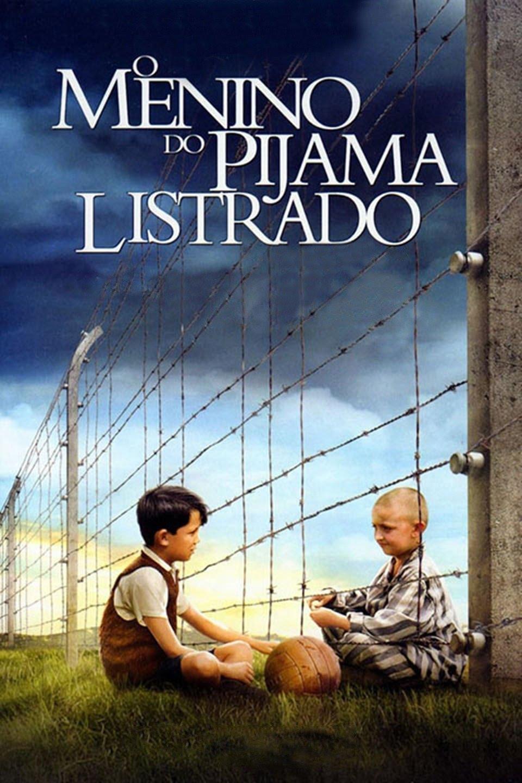 Baixar O Menino do Pijama Listrado Torrent Dublado - BluRay 720p/1080p