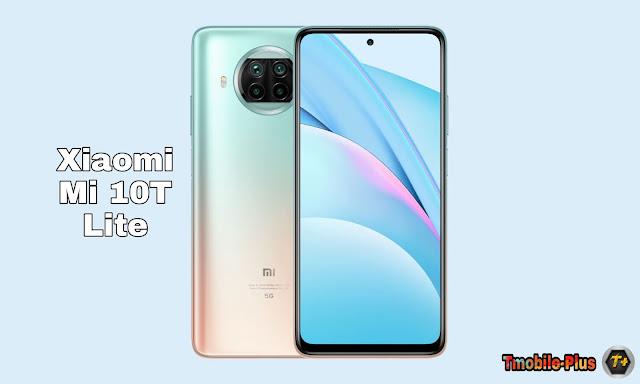 مواصفات هاتف Xiaomi Mi 10T Lite | تي موبايل بلس