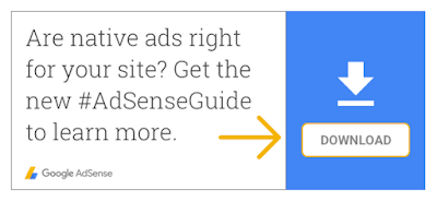 966211af 466a 437c 9633 592ea2401f83 [New Resource] Are native ads right for your site?