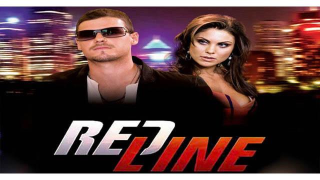 Redline (2007) Hindi Dubbed Movie 720p BluRay Download