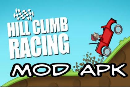 Hill Climb Racing MOD Apk (Unlimited Coins) Gratis