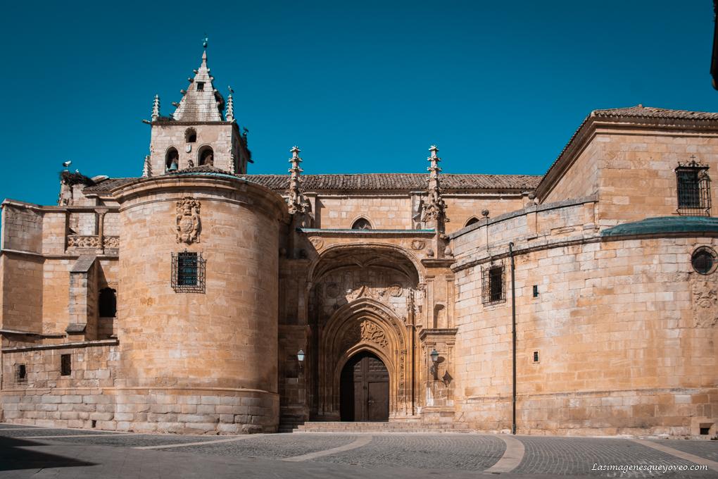 Torrelaguna, cuna del Cardenal Cisneros
