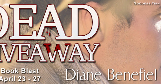 Dead Giveaway-Goddess Fish Tours- Book Blast/Giveaway