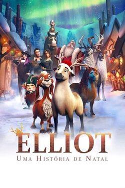 Elliot: Uma História de Natal Torrent Thumb