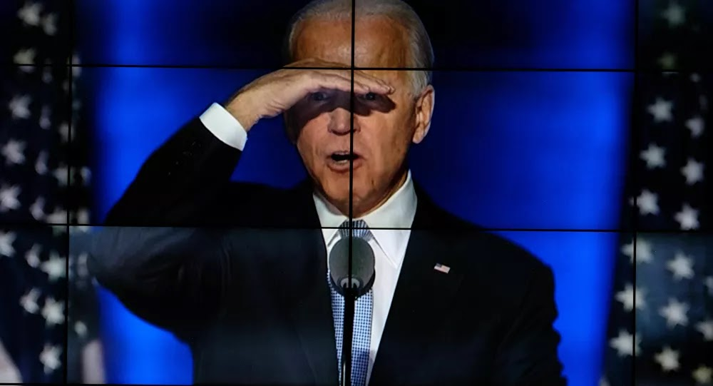 بايدن يختار 9 من مسؤولي حملته لتولي مناصب رفيعة في البيت الأبيض