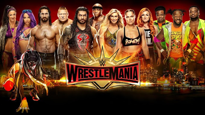 WWE Announces Broadcast Details For Worlds Collide