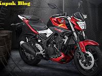 Harga Sepeda Motor Yamaha MT-25 Terbaru Lengkap Spesifikasi