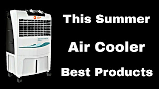 Top 3 Budget Air Cooler In This Summer To Amazon - PickPock