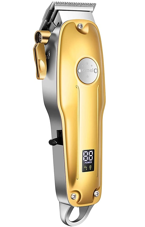 Kemei 1986 Professional Hair Cutter for Men.