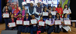 Skill India women day