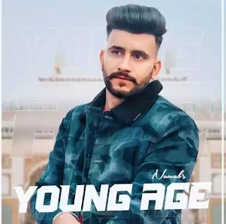 YOUNG AGE Lyrics - Nawab