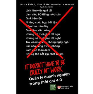 Quản Lý Doanh Nghiệp Trong Thời Đại 4.0 ebook PDF EPUB AWZ3 PRC MOBI