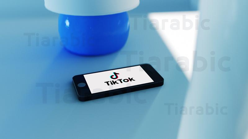 تراجع الولايات المتحدة عن حظر تطبيق صناعة المحتوى الشهير TikTok