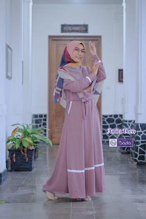Gamis Amira Dress