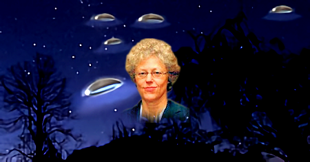 The New Reality of UFOs – Interview with Journalist Leslie Kean