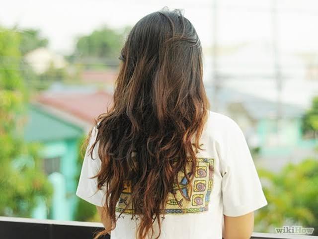 Clarear o cabelo naturalmente com canela