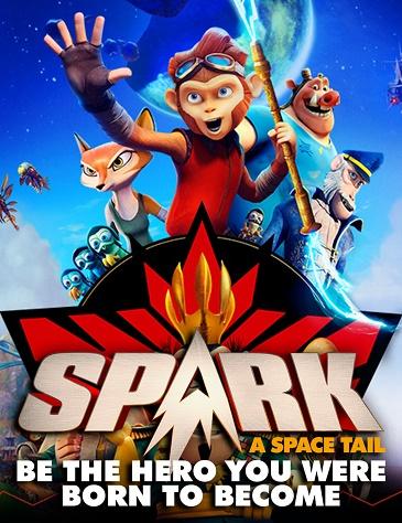 Spark: Thiên Du Ký