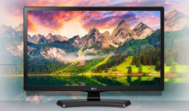 Spesifikasi TV LED LG 24MT48AF 24 inch HD