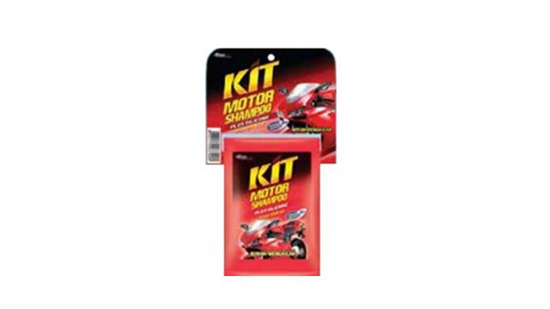 gambar Sampo kit untuk motor