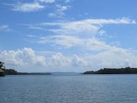 rio dulce viaggio in solitaria guatemala