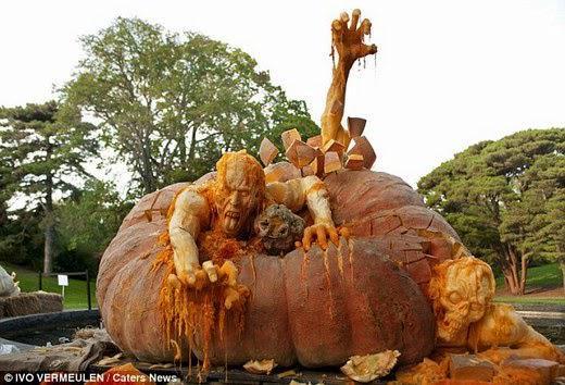 65 حقيقة مرعبة عن عيد هالوين - اشياء مثيرة للدهشة !!