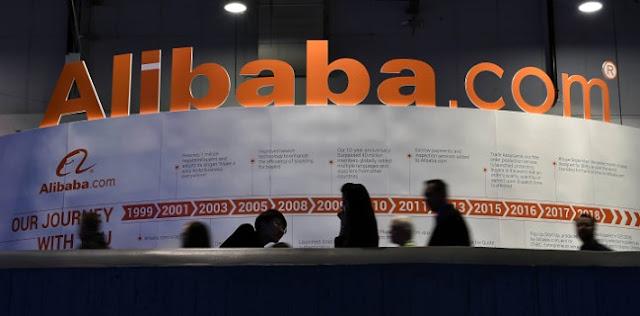 Setelah TikTok, Donald Trump Ingin Tendang Alibaba Dari Amerika