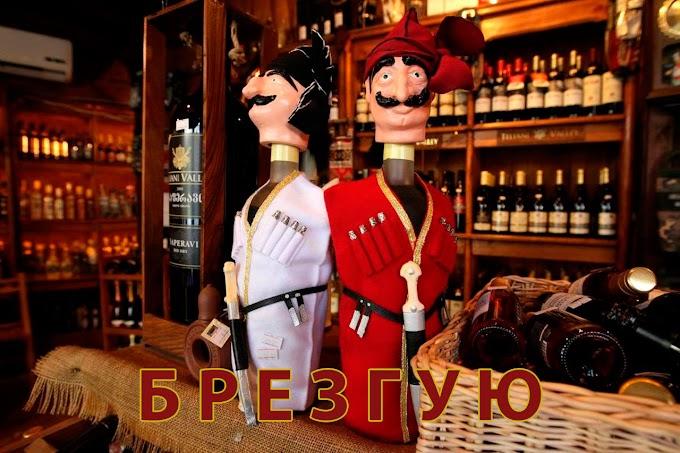 Бесполезный визит грузин в Россию