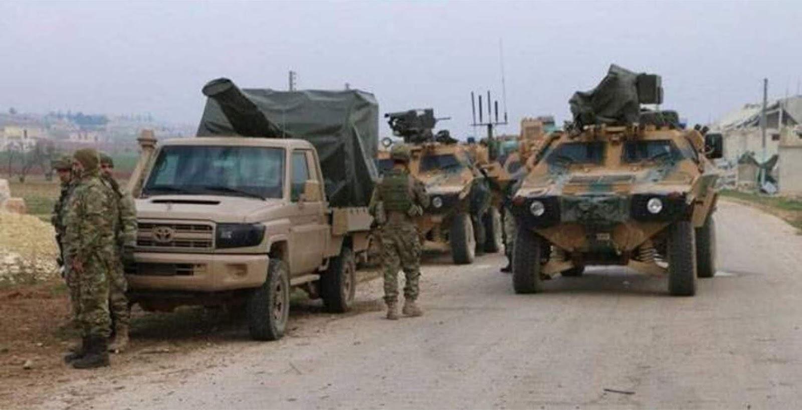 Militer Libya menuduh Turki menyerang dan mengancam dengan serangan ke wilayahnya