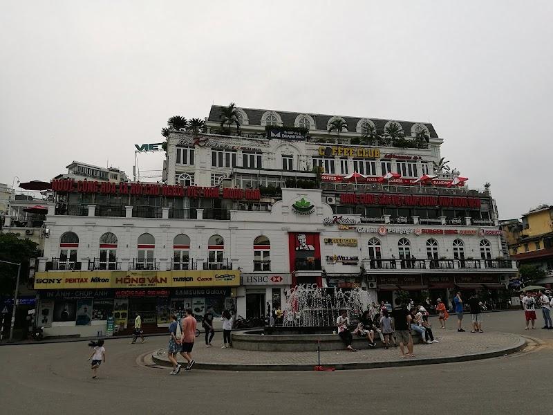 Tips Berjimbaan ke Hanoi