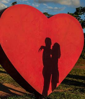 Shadow Heart & Love DP 2019