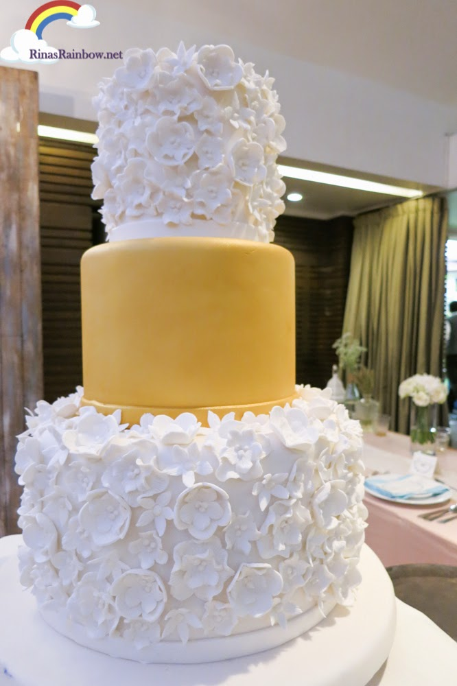 mango wedding cake rina s rainbow the beautiful mango tree farm in antipolo 17107