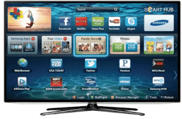 Spesifikasi dan Harga Smart TV Murah Terbaru