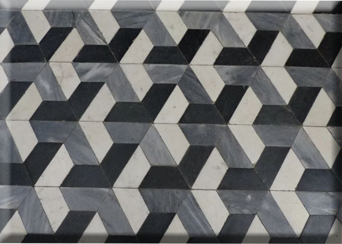 Cara Merawat dan Membersihkan Lantai Marmer