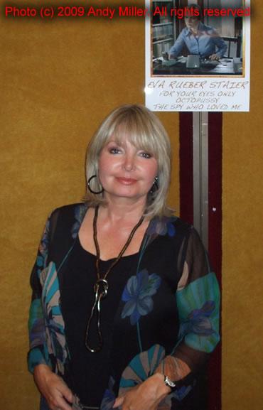 Eva Rueber-Staier
