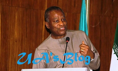Breaking News: Foreign Affairs Minister, Onyeama, Contracts COVID-19