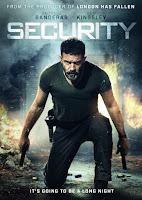 Vigilante Nocturno / Security
