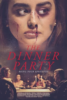 Vamp or Not? The Dinner Party