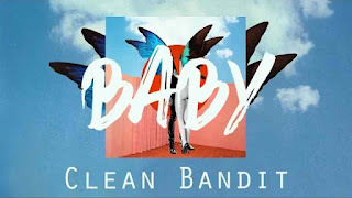 This is an image for Clean Bandit- Baby || Ft. Marina & Luis Fonsi || Guitar Chords