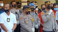 Kejar Bandar Judi Togel, Kapolres Samosir Dapat Dukungan Praktisi Hukum
