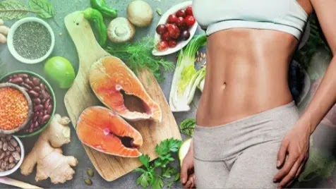 How to Find Fat Burning Foods For Weight Loss