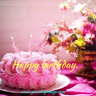 Birthday greetings with quotes