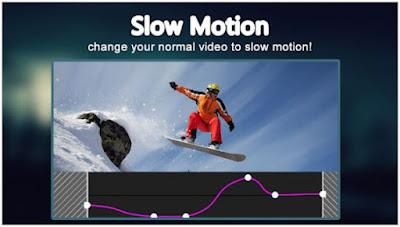 Aplikasi Slow Motion Terbaik - 1