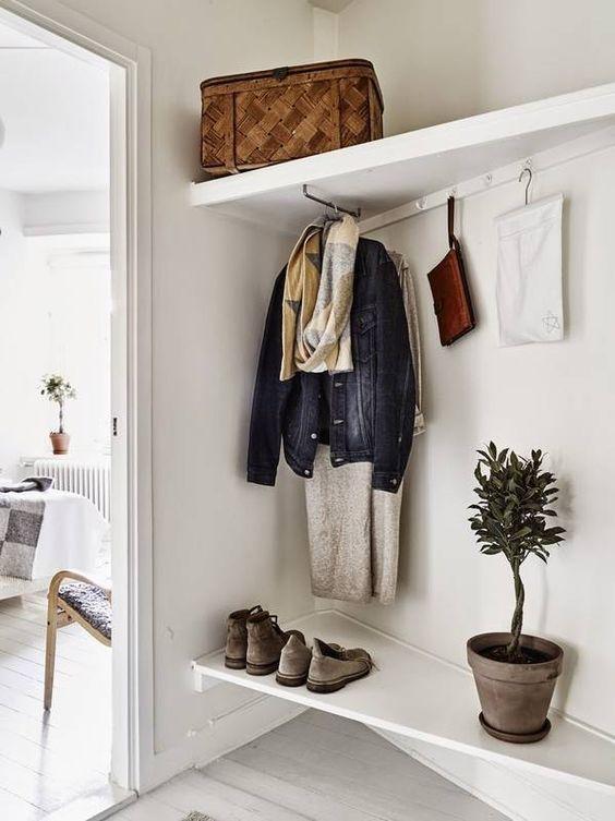 Ο πιο οικονομικός τρόπος για να διαμορφώσετε την Είσοδο του σπιτιού