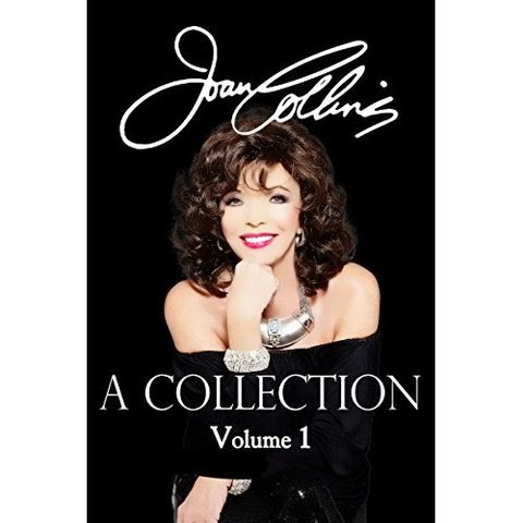 JOAN'S SENSATIONAL BEST SELLING NOVELS 'STAR QUALITY' & 'INFAMOUS' AVAILABLE NOW ON KINDLE!