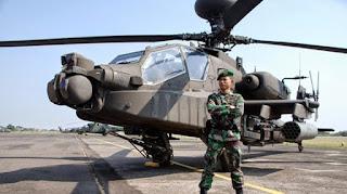 Belum Diterjunkan Tapi Buat Nyali OPM Ciut , Inilah Trio Senjata Canggih TNI yang Ditakuti Pimpinan KKB!