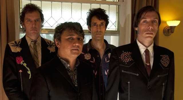 Entrevista a Travis Good (THE SADIES) 4