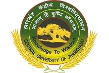 Library Assistant and Library Attendant at Central University of Jharkhand, Ranchi