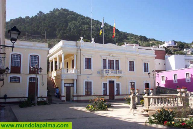 El Ayuntamiento de Villa de Mazo abre plazo para las Ayudas al Estudio 2017-2018