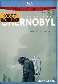 Chernobyl (2019) Temporada 1[1080p BRrip] [Latino-Inglés] [Google Drive] chapelHD